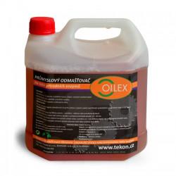 OILEX 3l bandaska